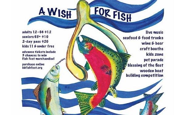 Annual Bodega Bay Fisherman's Festival