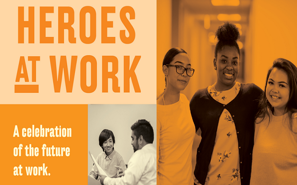 Enterprise for Youth - Heroes at Work
