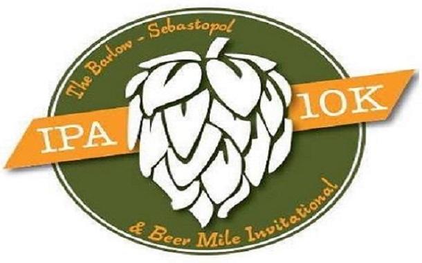 IPA 10K and Beer Mile Invitational