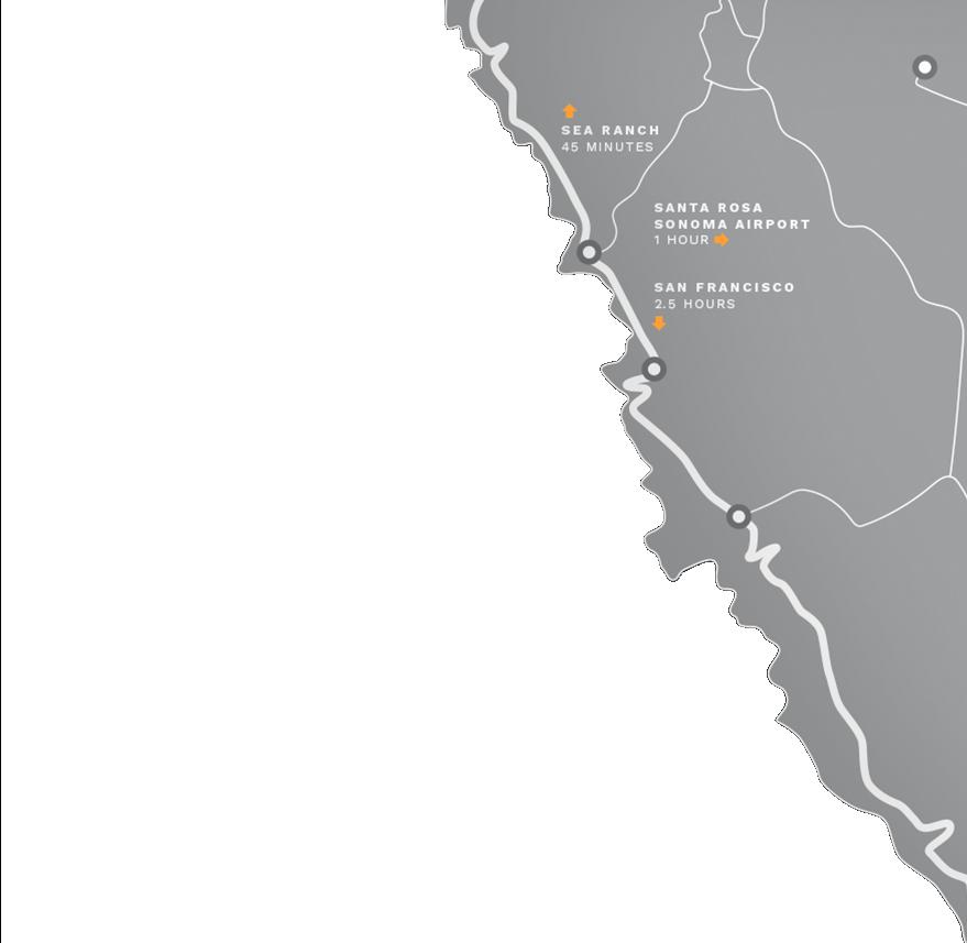 Map Of Jenner California.Sonoma Coast Hotel Timber Cove Jenner California Accommodations