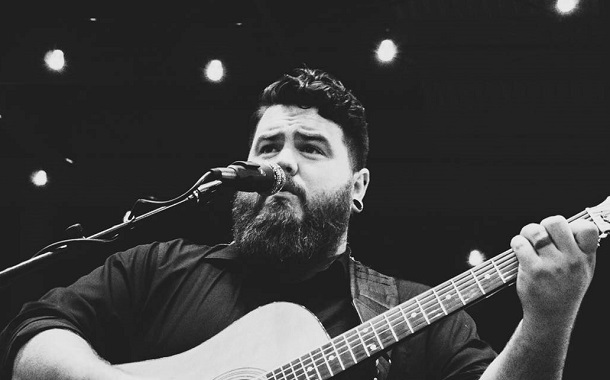 Live Music: Kyle Williams