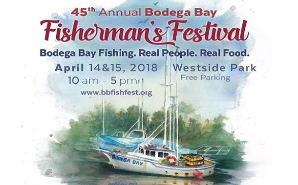 Annual Fisherman's Festival
