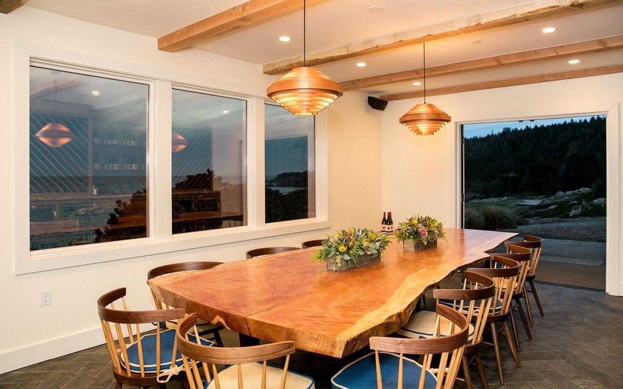 Country Kitchen Lebanon Ohio Sonoma County Restaurant Timber Cove Coastal Dining